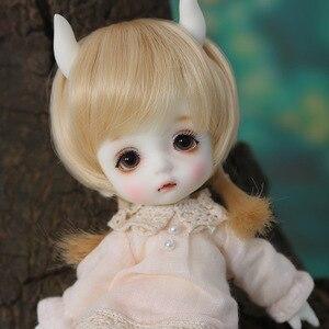 Happy Choo Chika fullset isoom 1/8 elf R