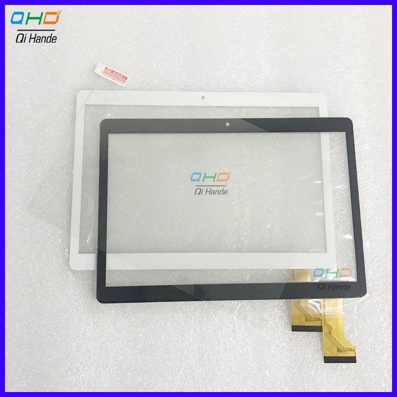 New For Digma Plane 9507M 3G PS9079MG  Touch Screen Touch Panel Digitizer Sensor Tempered Glass Film LCD Protector