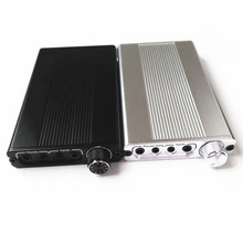 AURA AMP A3Pro dual 18V posição de alimentação efeito bile tubo amplificador de som portátil