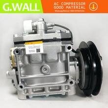 Автомобильный Компрессор переменного тока для автомобиля mitsubishi