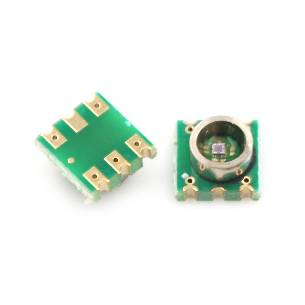 2PCS Pressure Sensor MD-PS002-150KPaA Vacuum Sensor Absolute Pressure Sensor Module