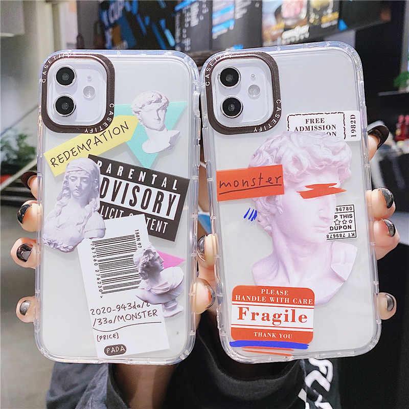 fundas iphone letras