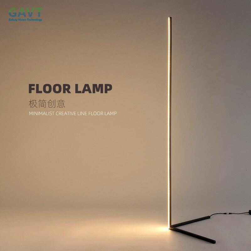 Nordic Corner Floor Lamp Living Room, Decorative Lamps For Living Room
