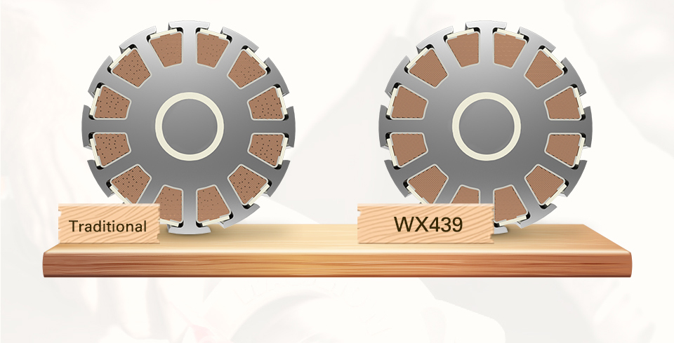 Traditional vs Worx saw