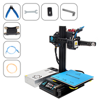 RFC 3D Printer High Quality Stamping machine Extruder Fdm Printer Touch screen|3D Printers| |  -