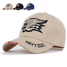Baseball-Cap Airsoft Outddor Tactical Sports Mens for Adult Navy-Seal