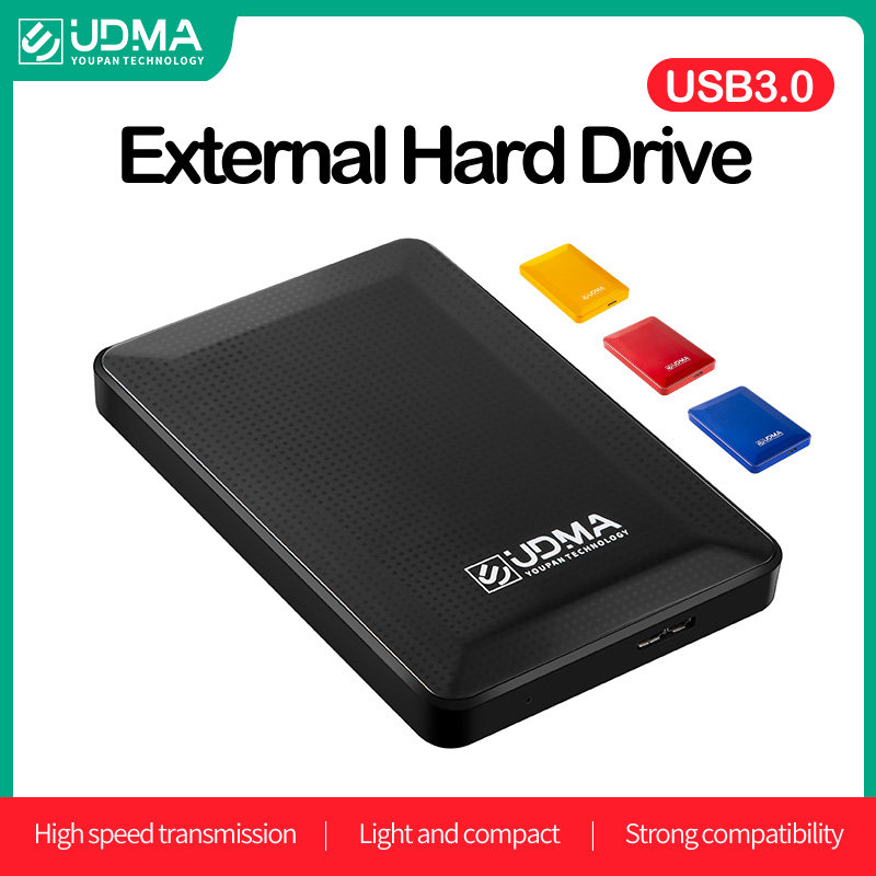 Udma 2.5 Polegada caso hdd para caixa de disco rígido disco rígido caso hdd sata para usb 3.0 adaptador para hd hdd externo caixa