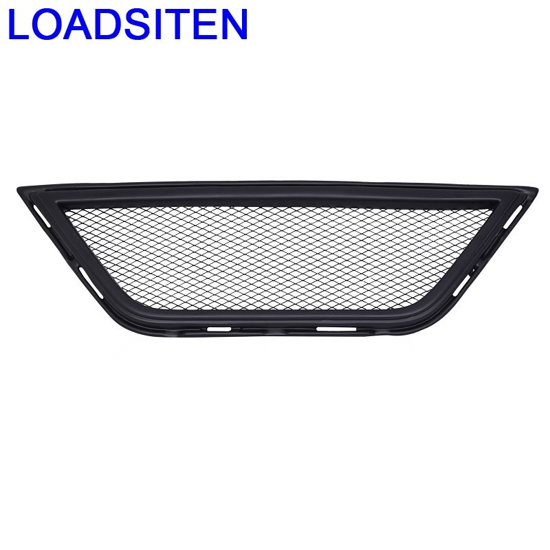 Automovil Upgraded Automobile Exterior Parts Auto Mouldings Modified Decorative Car Accessories Racing Grill FOR Nissan Bluebird