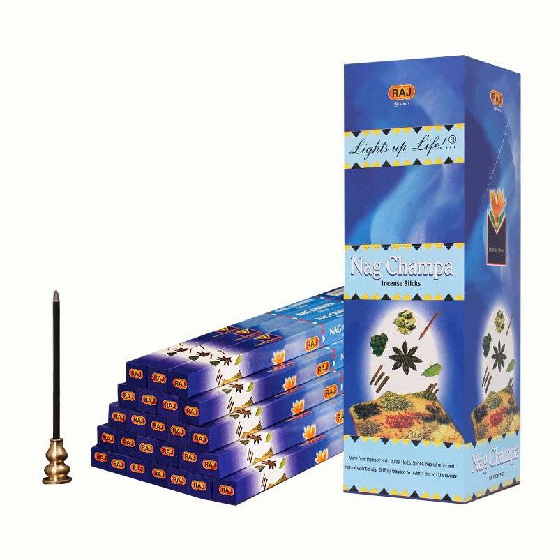 Floral Smell Indian Incense Sticks Nag Champa VIOLET CLOVE Line Stick Incense India Handmade Scent For Home Bulk Sale 200pcs/lot