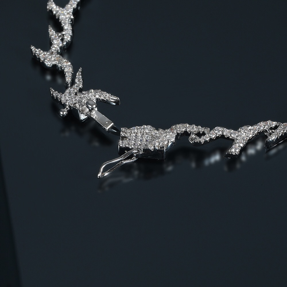 Image 2 - 2019 new fashion  Seagulls design bracelets brand original luxury delicate bracelets women lady girl giftCharm Bracelets   -