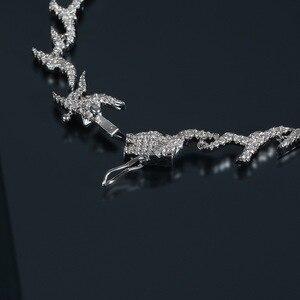 Image 2 - 2019 nova moda gaivotas design pulseiras marca original luxo delicado pulseiras feminino senhora menina presente