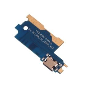 Image 2 - USB artı şarj kurulu LEAGOO S11 onarım parçaları şarj kurulu LEAGOO S11