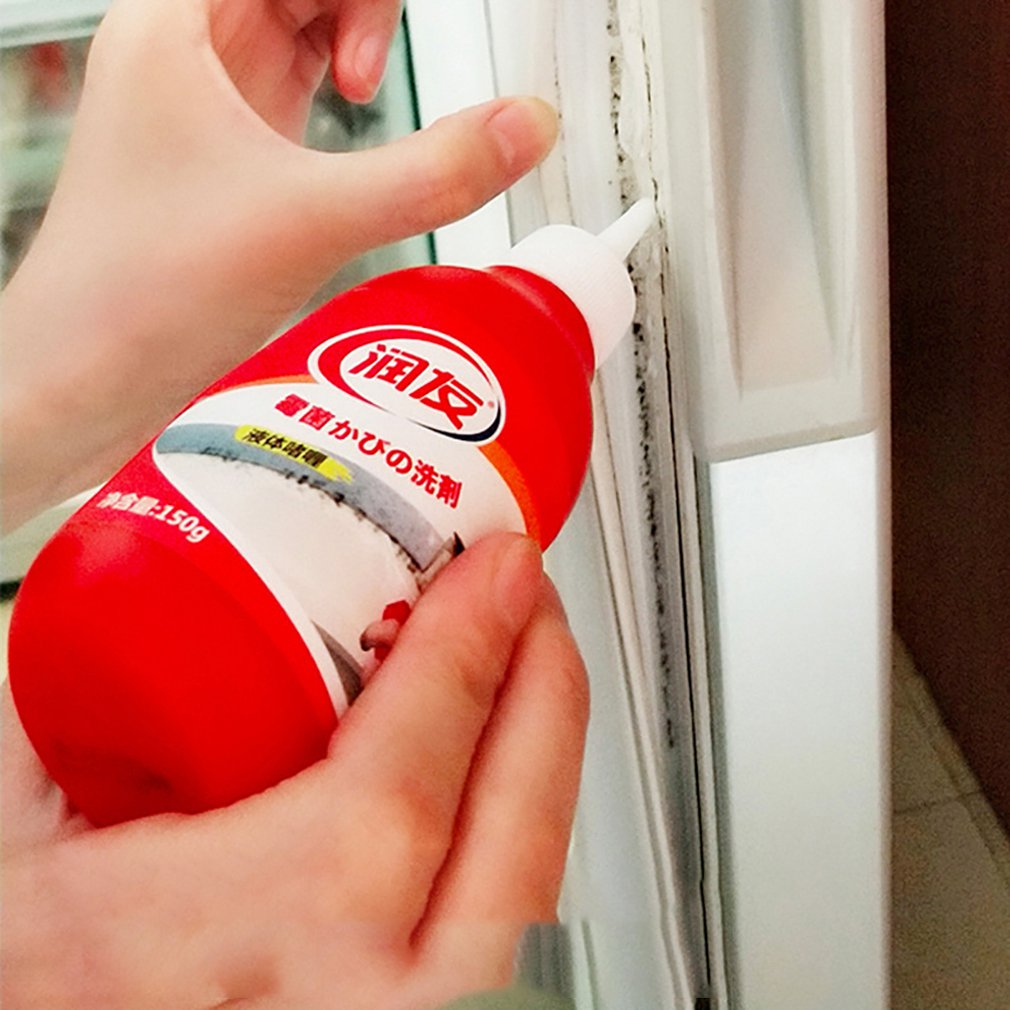 Гель для удаления прессформы самый эффективный очиститель стен ванной комнаты бытовая очистка прессформы удалители плитки стены клей прессформы гель для удаления