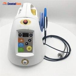 CE Ha Approvato 810nm Diodo Dentale Chirurgia dei Tessuti Molli 2.5W/7W Laser Macchina di Taglio