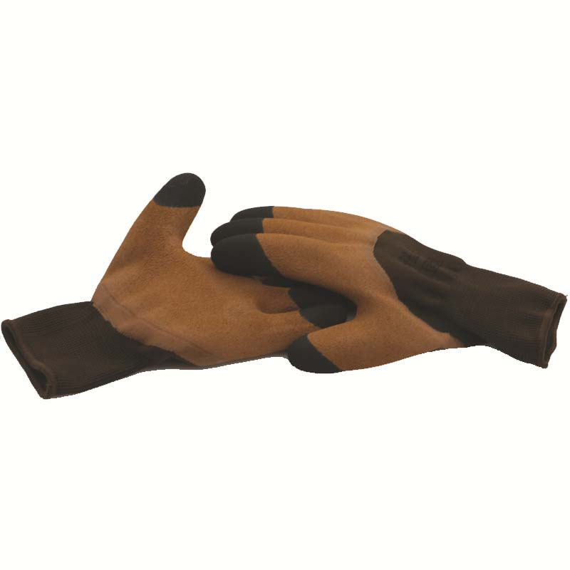 Pu Coated Palm Gloves Antistatic Coated Finger Dipped Non-slip Gloves Protection Wear
