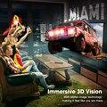 Кабель HDMI 2,1 ARC MOSHOU, 8 к, 60 Гц, 4 к, 120 Гц, 48 Гбит/с