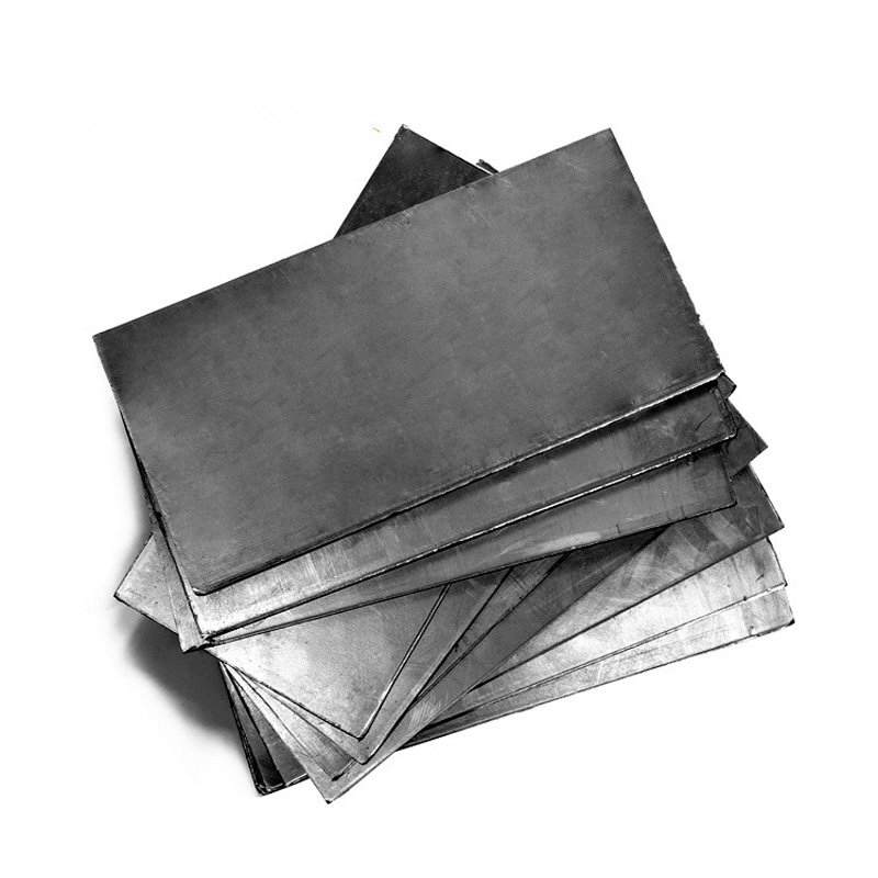 Flexible Graphite Foil,many Sizes For Choice