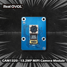 Camera-Module Nanopi Sensor MIPI Friendlyelec for T4 OV13850 Image Supports Up-To-4224x3136