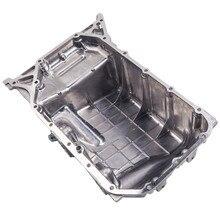 11200RRBA00 11200RRC000 Aluminum Engine Oil Pan for Honda Civic Si DOHC L4 VTEC 264-484 11200RRBA00 Engine Oil Pan