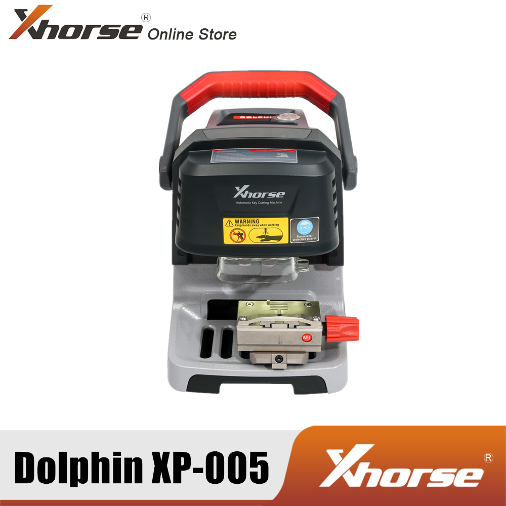 Xhorse Dolphin XP-005 XP005 ...
