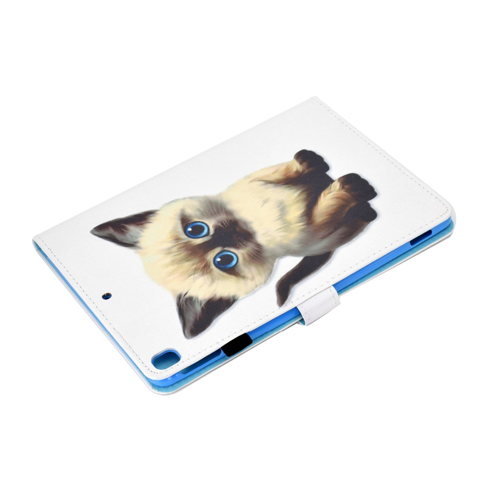 7th Case New iPad for Book-Stand A2197-Cover iPad/10.2inch/Model/..