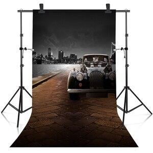 Image 5 - Photo Video Studio 9.8ftปรับฉากหลังสนับสนุนระบบชุดพร้อมกระเป๋า