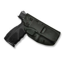 Dentro da cintura kydex iwb coldre para taurus ts9 ocultação clipe escondido transportar mão direita desenhar