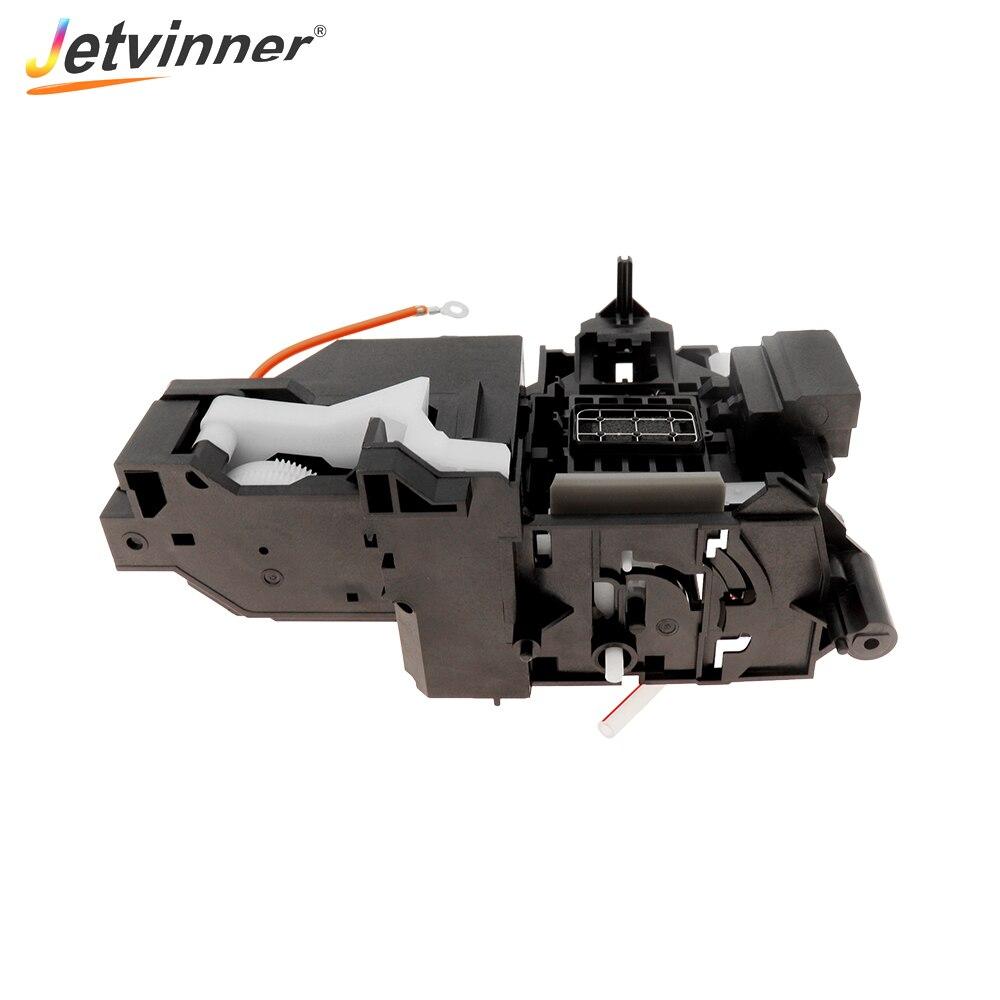 Jetvinner pompe à encre résistante à la Corrosion pour imprimante UV Epson 1390 1400 1410 1500 L1800 A2850