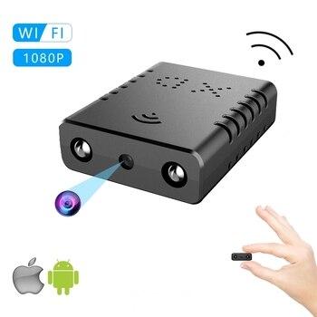 HD 1080P Mini caméra Wifi XD IR coupe caméscope infrarouge Vision nocturne stylo caméra enregistreur vidéo détection de mouvement Micro pk sq11