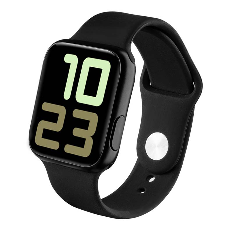90%off 38mm Waterproof Smart Watch Series 5 Heart Rate Monitor Sports Smartwatch for Apple Watch Woman Man Android Phone Watch