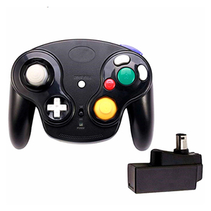 Image 5 - 2.4GHz Bluetooth Wireless Gamepad For Gamecube For NGC Controller Joypad Joystick For Nintendo For MAC Computer