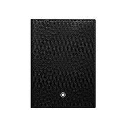 Montblanc, porta passaporto, 116318 Meisterstück