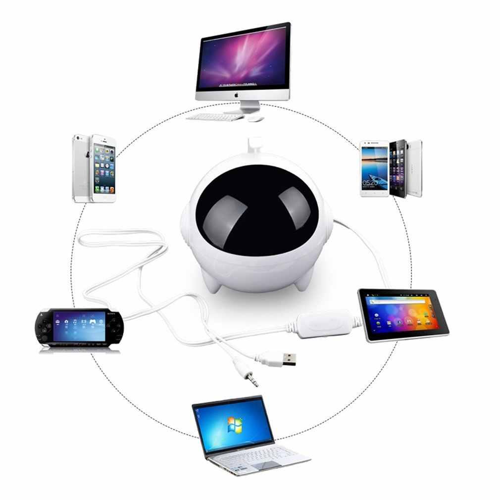 USB Laptop Speaker Box Portable Sound soundbar subwoofer speakers sound bar USB Mini Speaker Audio Player caixa de som