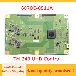 6870C-0511A TM 240 UHD Control T-Con Board For 65UB9500-CA 65'' TV Smart TV Main Board 6870C 0511A placa principal tv lg 65