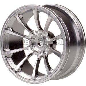 """Image 4 - NEW ENRON 4P 1.9"""" Aluminum 52mm Wheel Rim For RC 1/10 1:10 On Road Drift Traxxas HSP Tamiya HPI Kyosho RedCat SAKURA"""