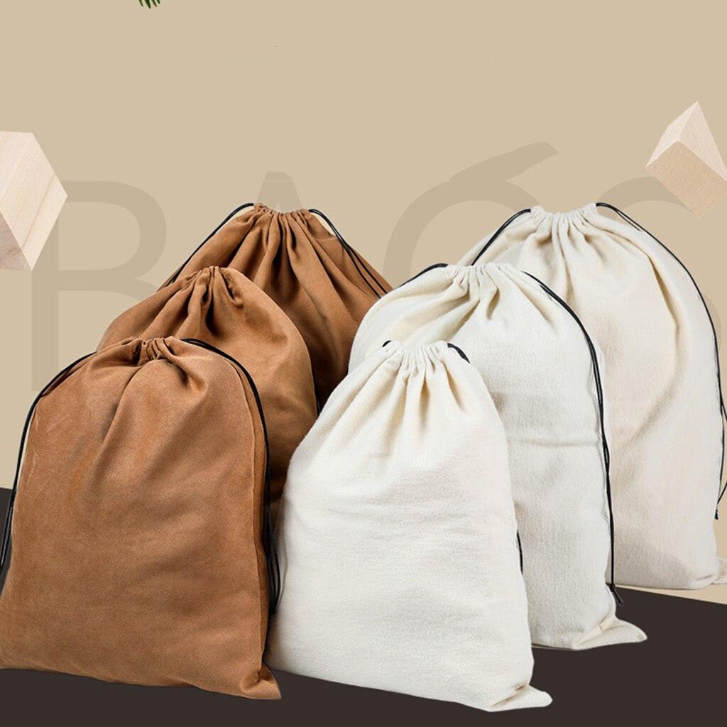 Большая Пылезащитная сумка дышащая для сумок сумка для хранения одежды