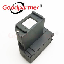 1X 1738195 na zużyty atrament konserwacji taca porowate zmywak do projektora EPSON L4150 L4160 L4158 L4165 L4168 L4170