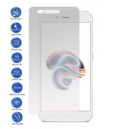 Protector De Pantalla Cristal Templado Vidrio Premium Para Xiaomi MI A1 4G 5.5