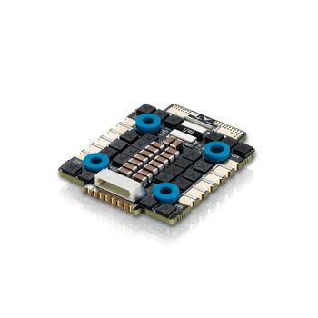 Hobbywing XRotor Micro 40A 20x20mm 3-6S BLheli_32 4in1 Brushless ESC Dshot 1200 / 150/300/600 For RC drone RC Frame FPV