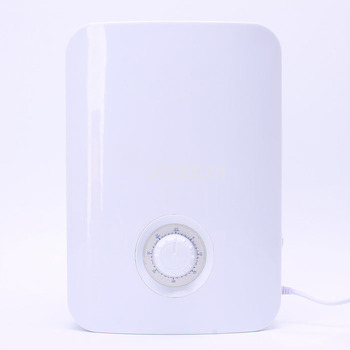3000mg/h Multi-functional Ozone Generator Air Purifier Air Ozone Disinfector For Fruit Vegetable Sterilization Air Water Purify
