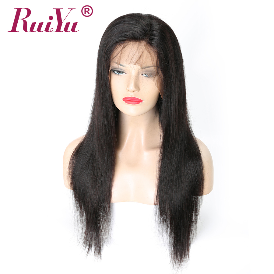 Lace Front Human Hair Wigs 13x6 Human Hair Wigs Pre Plucked With Baby Hair Brazilian Remy