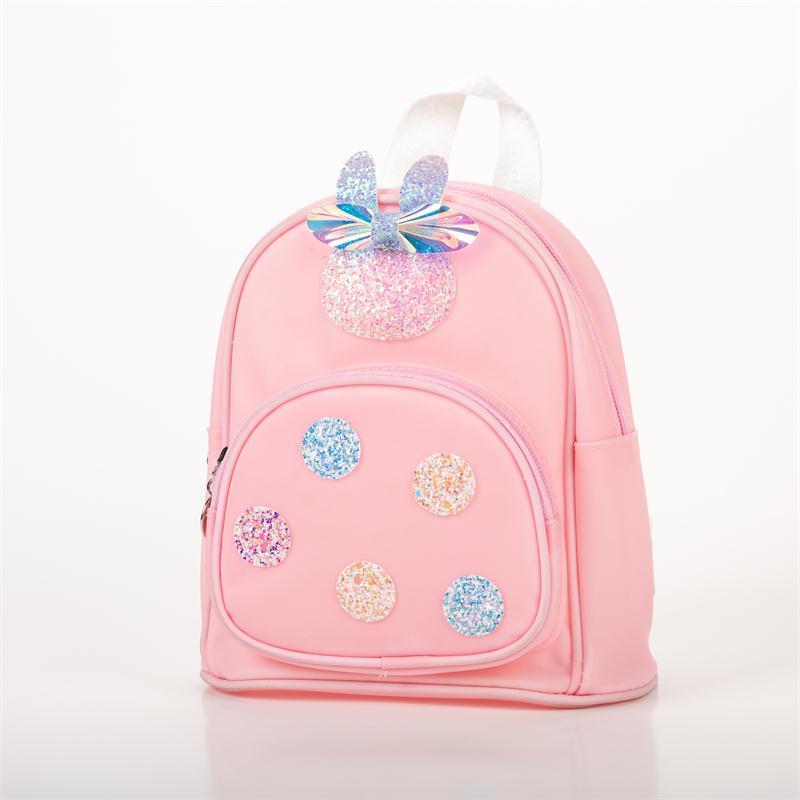 Children Bag For Girls Boys School Bags Childrens Kindergarten Backpacks 2-5 Years