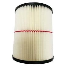Пылесос влажный/сухой фильтр для удаления пыли для Craftsman Shop Vac 17816 9-17816