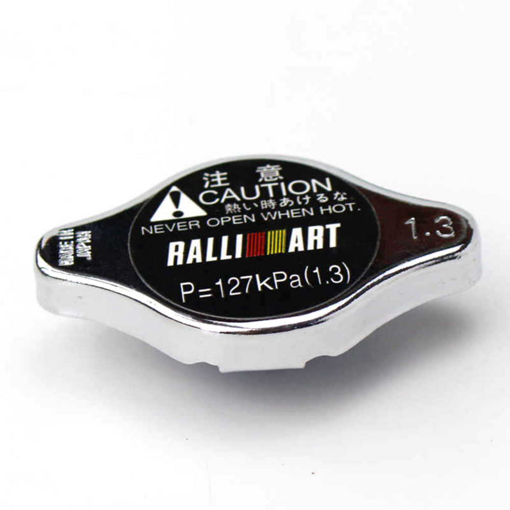 1.3 Bar 15 Mm 9 Mm Ralliart High Pressure Radiator Cap Auto Radiator Onderdelen
