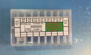 Image 2 - In Acciaio Inox Orologio Staminali Extender Assortimento 90 Pezzi
