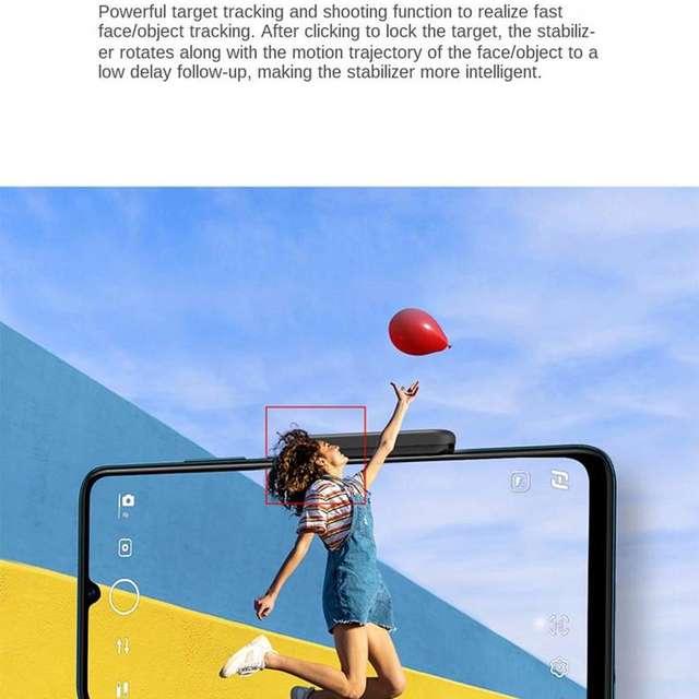 Pocket Handheld Phone Gimbal