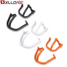 Motorcycle Engine Guard Frame Protection Crash Bar Protector For ktm Duke 390 2013-2019 duke 250 2017-2019