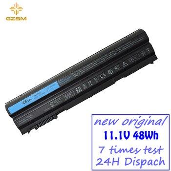 Laptop Battery For Dell Latitude E5530 E6430 E5420m E6120 E6430 ATG E5430 E6420 E6520 E5520 E6420 E6530 Inspiron N4520 battery