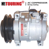 10S15C air condition ac compressor for FENDT TRACTOR Farmer 200 300 400 700 Series 447220-4620 447220-4621 4472204621 4472204620