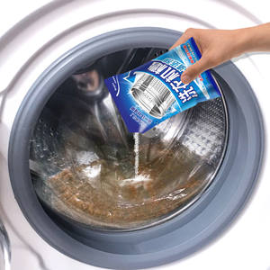 Washing-Machine Cleaning Odor for Disinfection Detergent Powerful-Removal Dirt of And